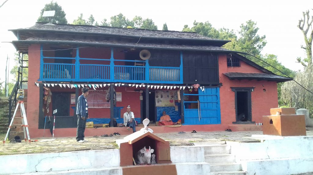 Dibrung-Shivalaya