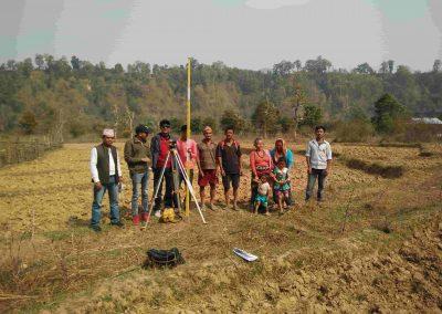 Lamchuwa Lift Irrigation