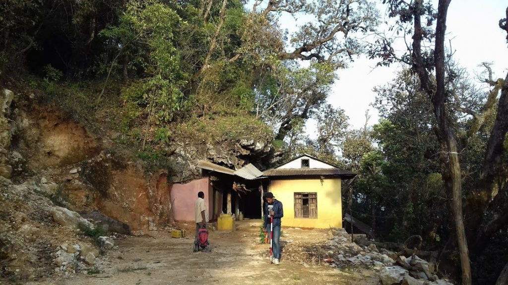 Siddha Baba Dham