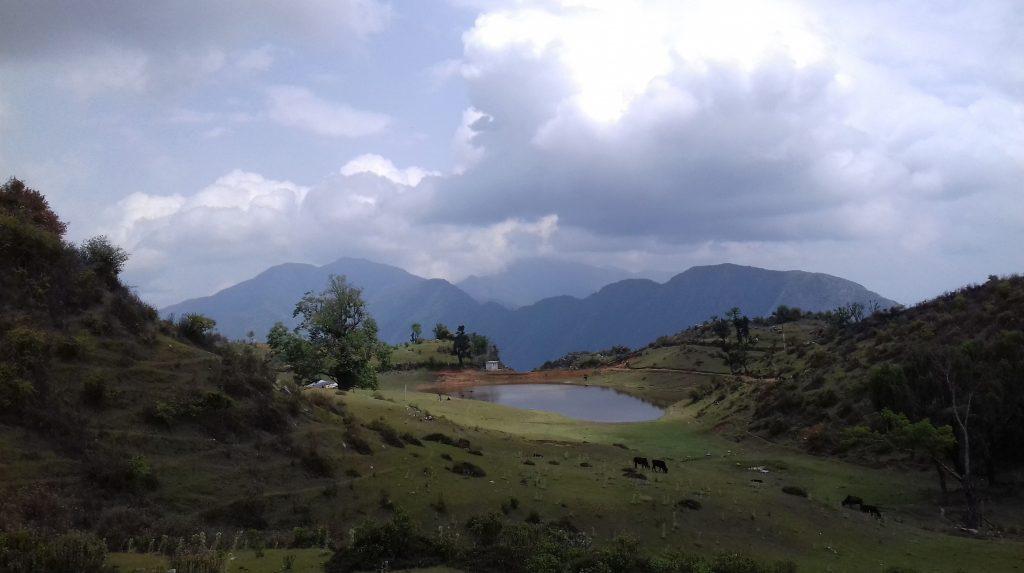 Timure-Lake
